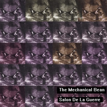 The Mechancial Bean Album Cover copy