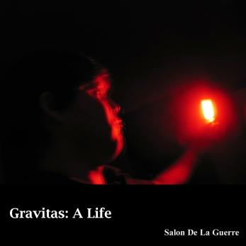 Gravitas Album Cover