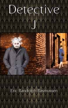 Detective J Cover