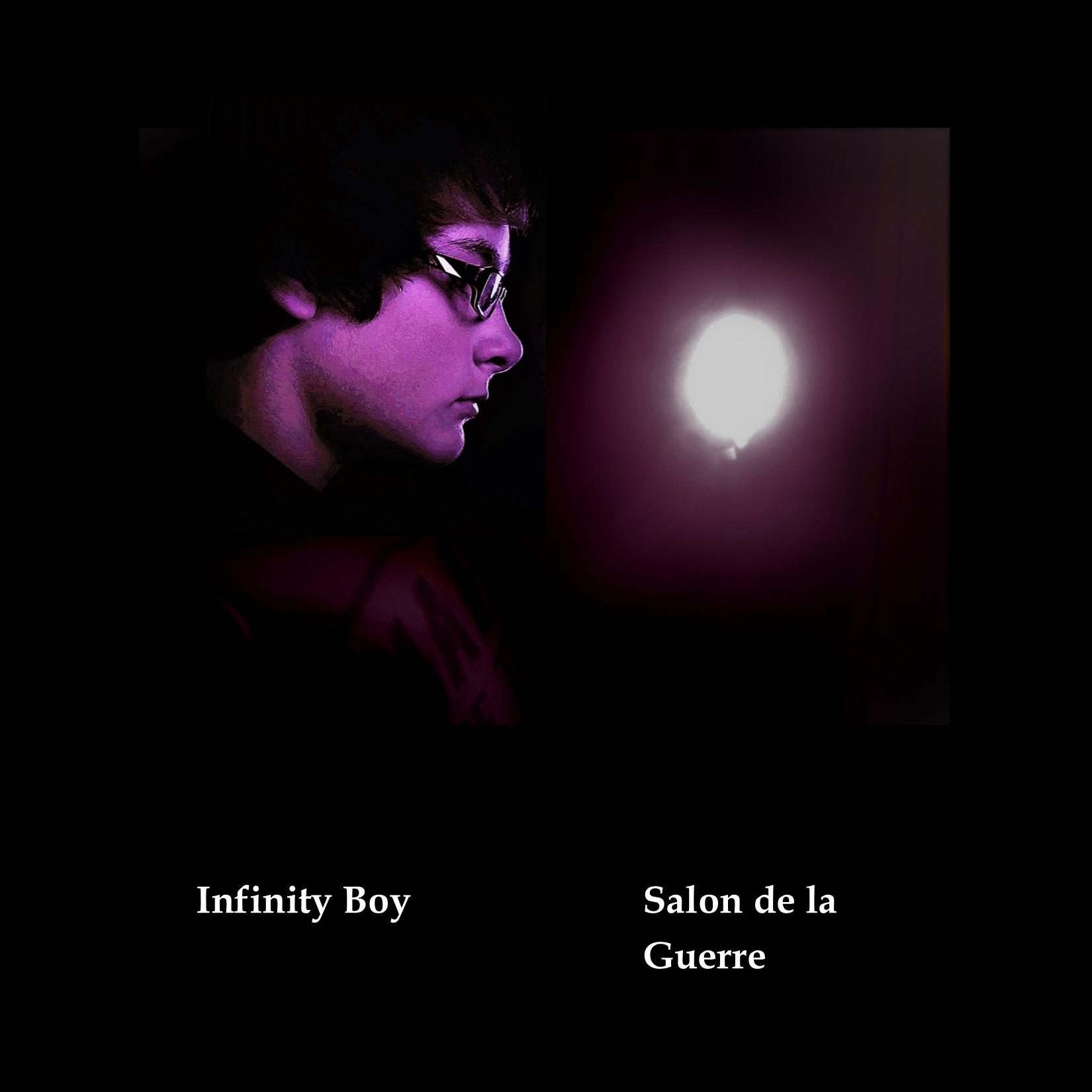 Infinity Boy