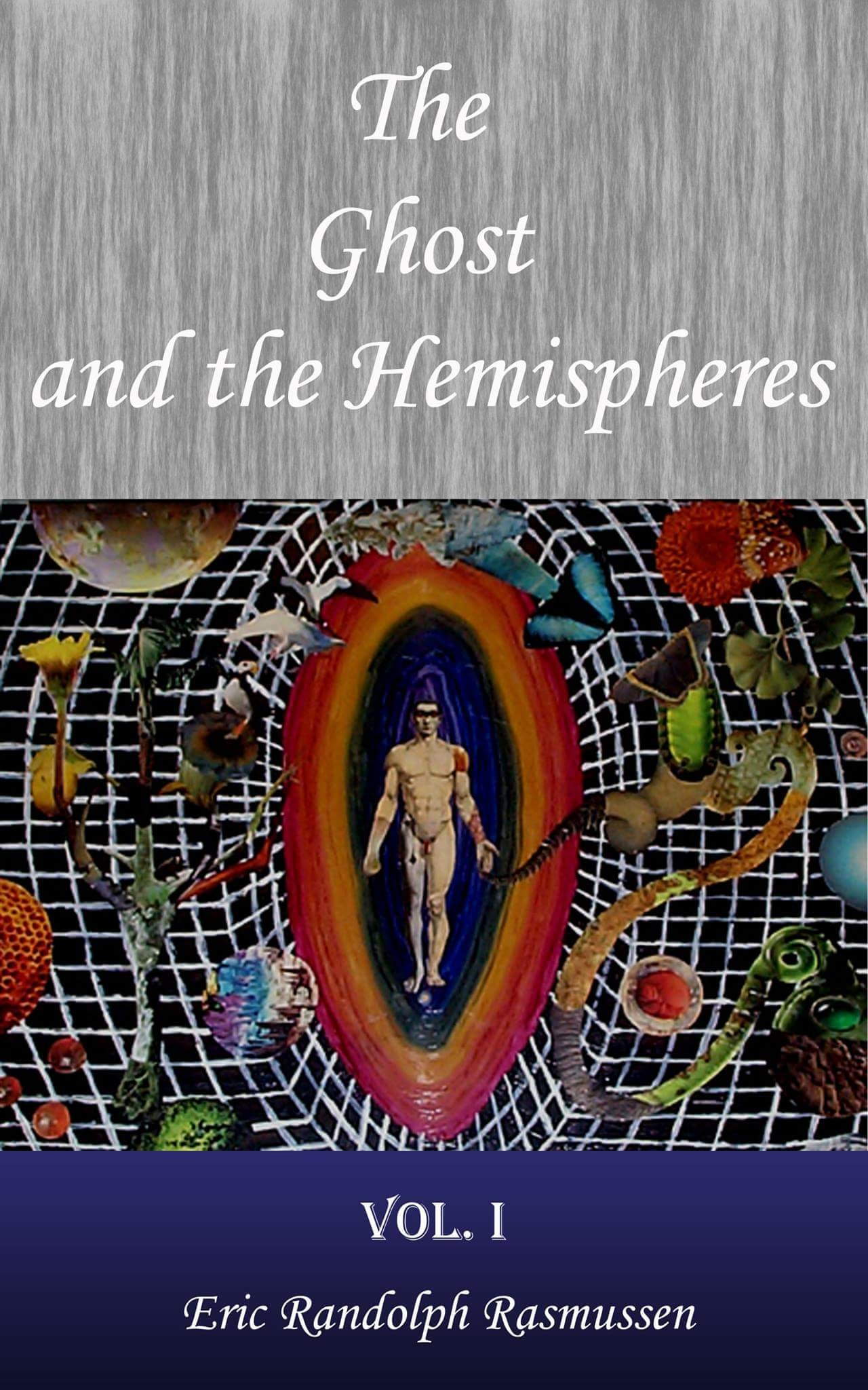 Ghost and Hemispheres Cover Vol. 1